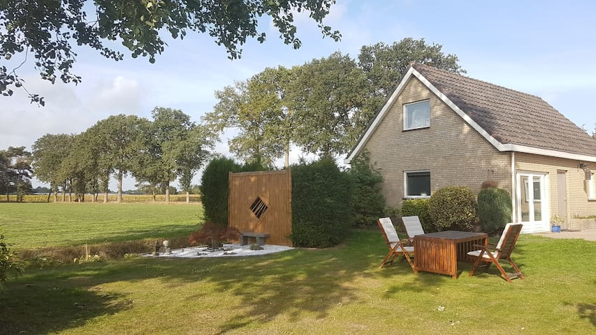 Ulvenhout Forest Guest House