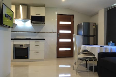 Holiday Unit-17A - Condominio
