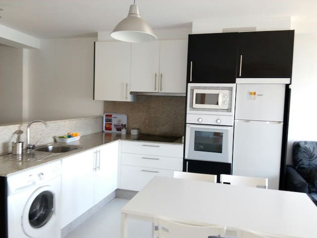 Apartamento Muros - Muros - Appartement