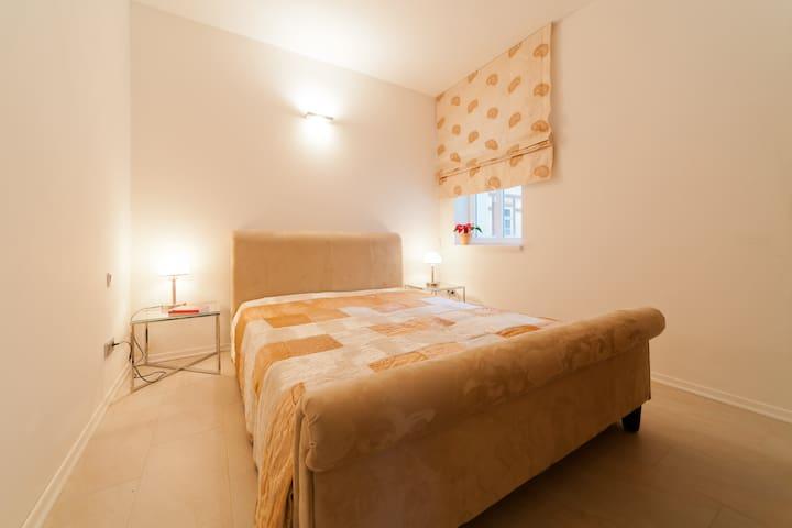 Suite - 2 bedrooms 2 bathrooms - Bad Schandau - Daire