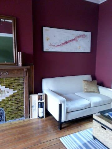 Kelker Haus - Midtown spacious rowhome - Гаррисберг - Дом