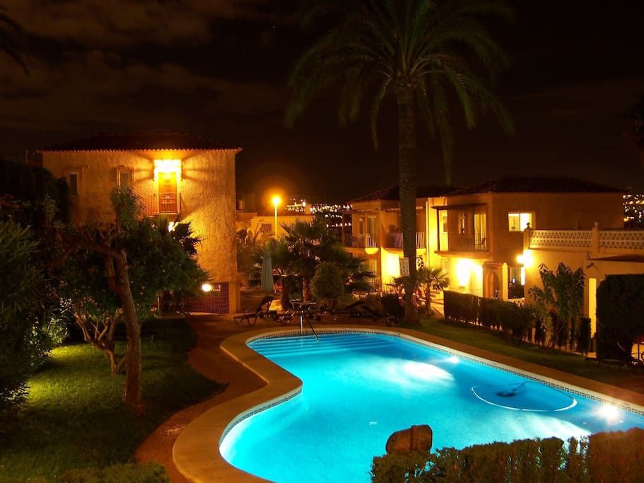 Rooms For Rent In Alicante Spain