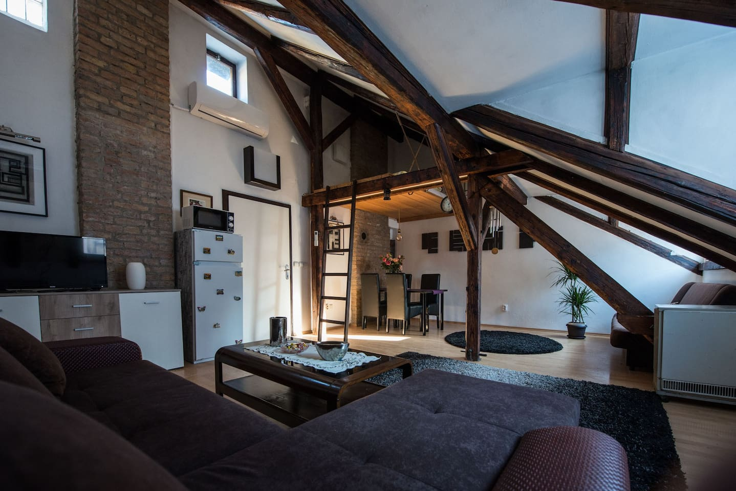 downtown studio apartments for rent in beograd serbia