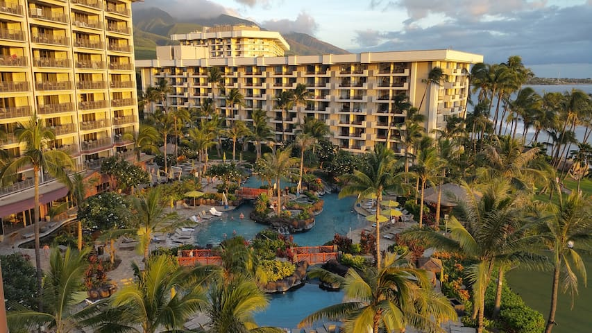 Hyatt Kaanapali Beach FANTASTIC OFFER!