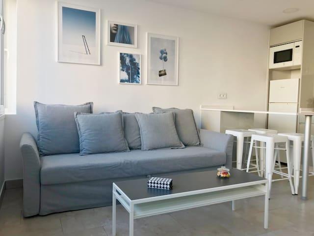 Apartamento Sol y Mar