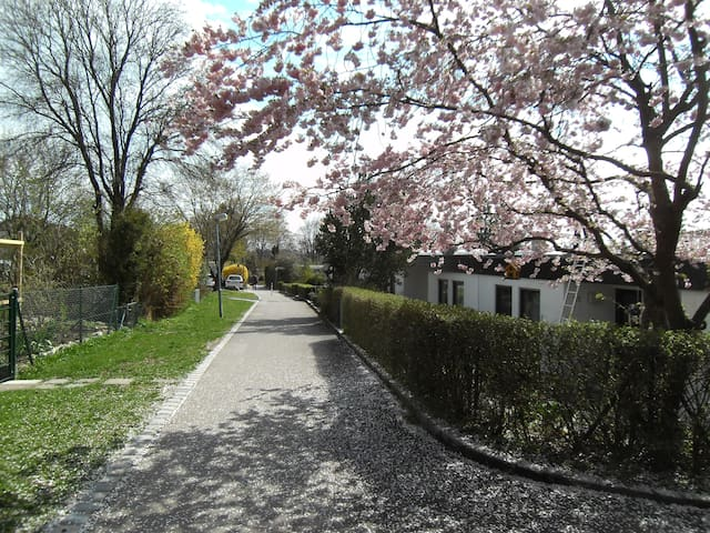 Ulm Happy Home, Apartment 54m2 relaxed atmosphere
