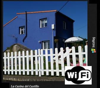 Casa panorámica en El Castillo. - Soto del Barco
