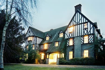 The Dower House country house - Hexton - Dom