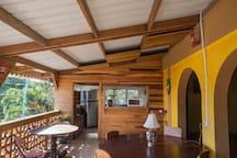 Tia Maria Guesthouse - Room 1