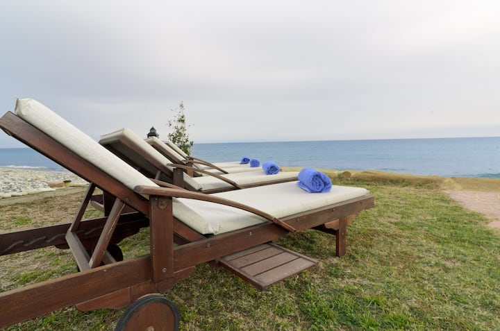 Villa w Private Beach -Special Offer