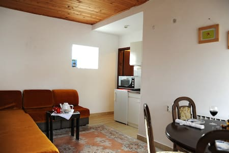 Bright and cosy accommodation! - Sremski Karlovci