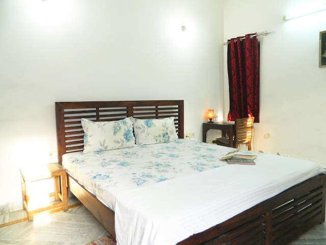 Amritsar Bed and Breakfast.