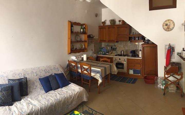 Maison, Abruzzes ,Pratola Peligna