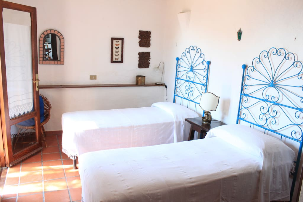 Camera doppia / Double room