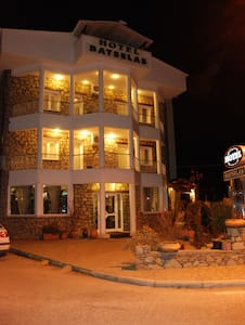 BATSELAS  HOTEL APARTMENTS - Kastoria - Apartment