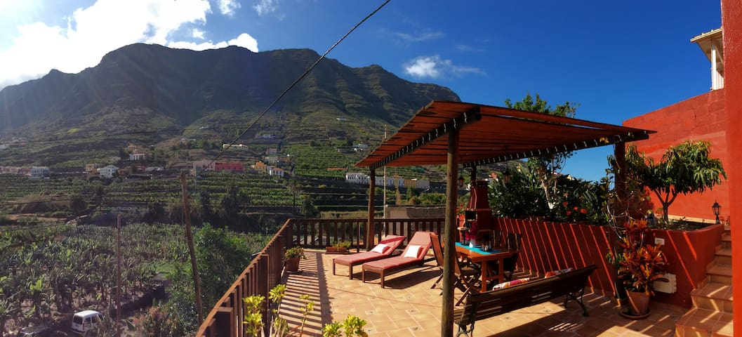 Casa Rural La Pitanga