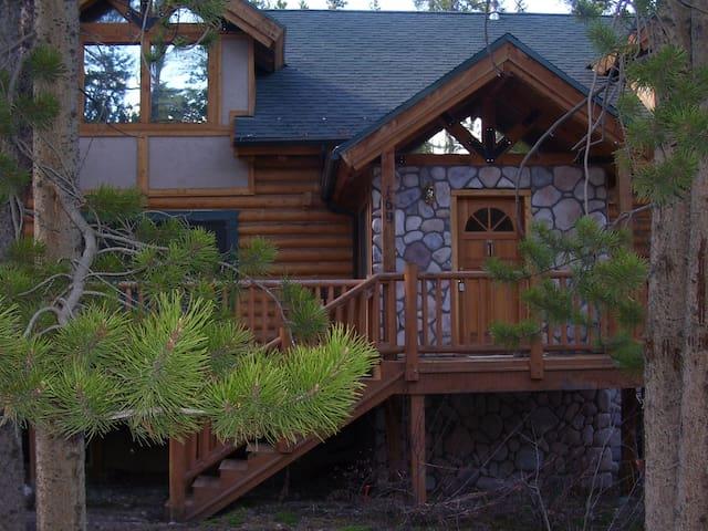 Enjoy luxury and Proximity - Breckenridge - Lejlighed