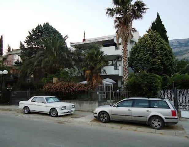 Villa Aleksandar, Montenegro - Sutomore - Villa