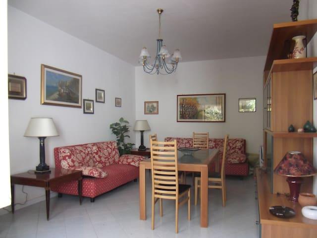 House in Ischia wonderful location!