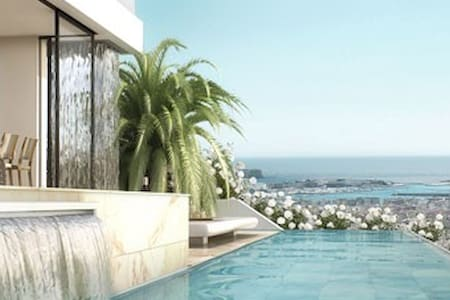 OFFER:VILLA FOR BIG GROUPS WITH VIEW IN IBIZA TOWN - Cap Martinet