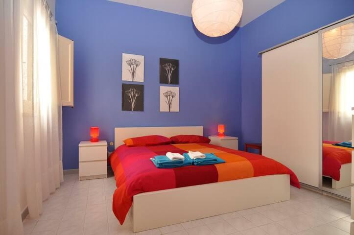 CasaTeatroMassimo :: VERDI  - Palermo - Appartement