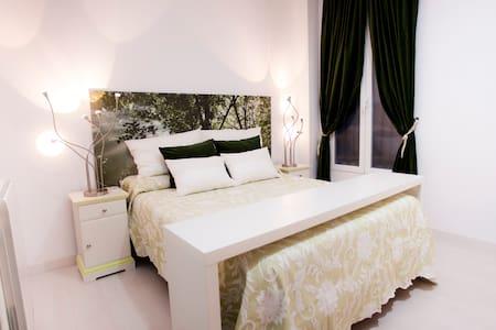 Precioso apartamento en Gran Via - Madrid