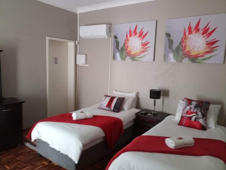 Caledon Overnight Rooms - Room 2