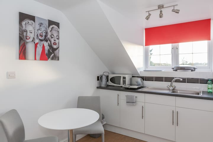 West Swindon Studio - Lydiard Millicent - Apartment