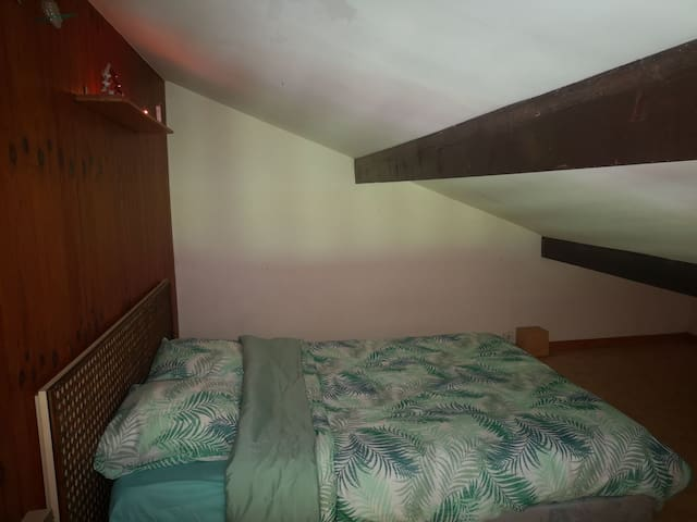 Appartement 4 personnes face Montagne