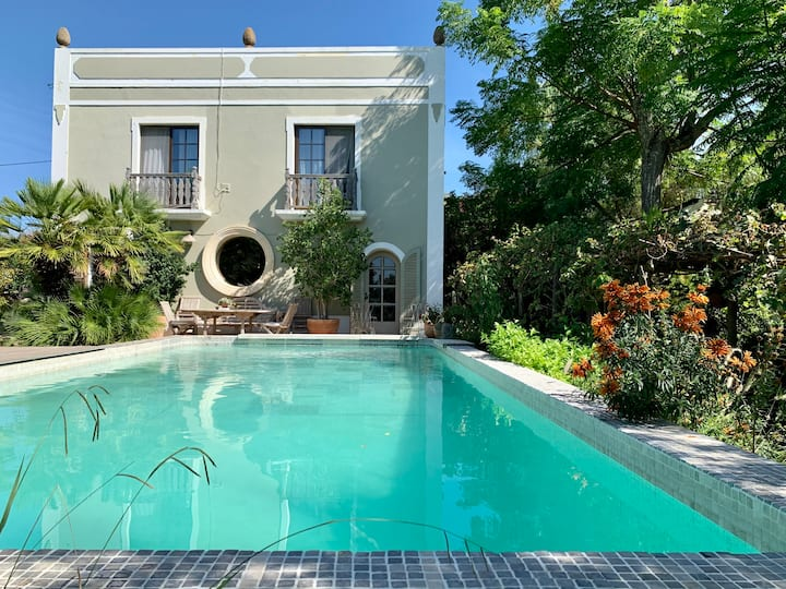 Private quinta with swimming pool, 10 min to Olhao