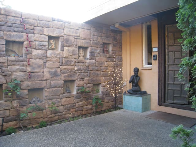 Waterfalls - Self-contained house, Daylesford
