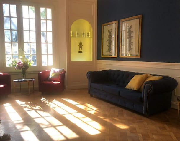 Embassy Palermo Coliving Boutique