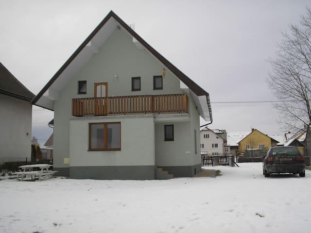 VELCOME LIESEK - Liesek - House