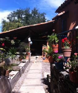 Charming Casa Carmenet  - Santa Maria del Oro  - Dům