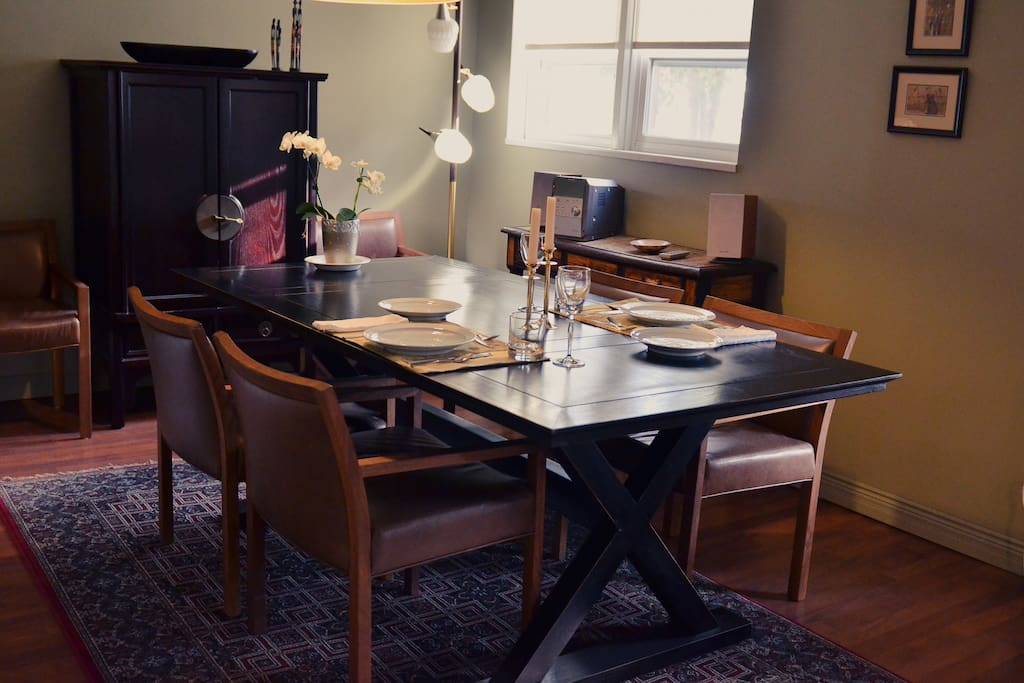 Luxury Executive Flat - Central