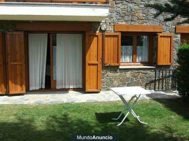 Apartamento entero Puigcerdà (AGE) - Age - Lakás