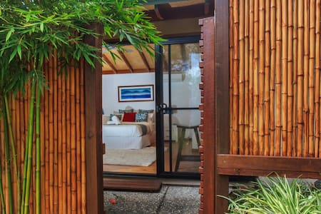 The Bamboo Bungalow - Other
