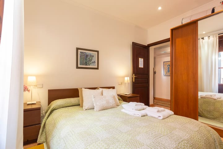 Apartment in the CENTER of Palma