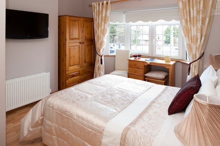 Almanii B&B 4 - Dublin Airport/City