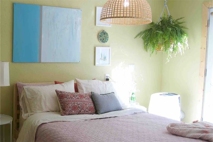 Modern Boho Style Getaway | Relax and Adventure