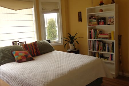 Comfy and clean on Vancouver Island - Chemainus - Rumah
