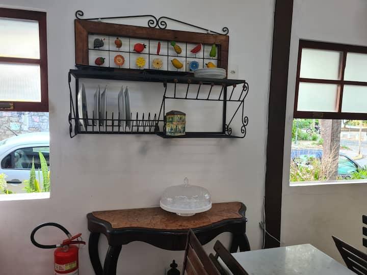 Minha Casa Guest House Suites Búzios - Suite 2