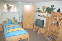 Wernigerode/Ilsenburg Ferienzimmer