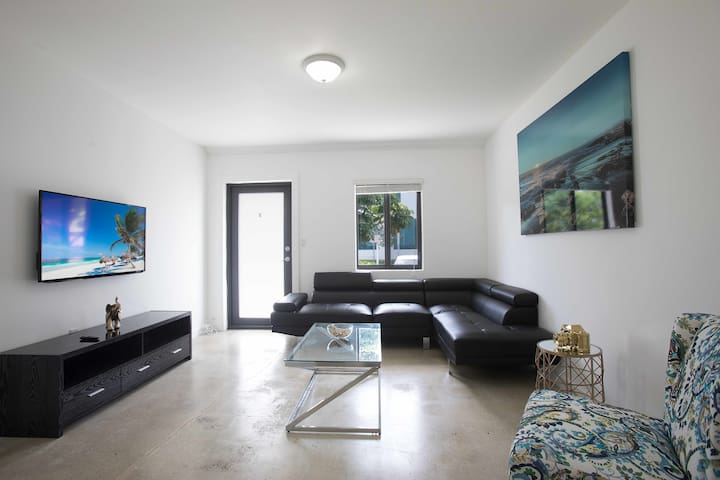 ★Amazing Apartment In the heart of Wynwood★