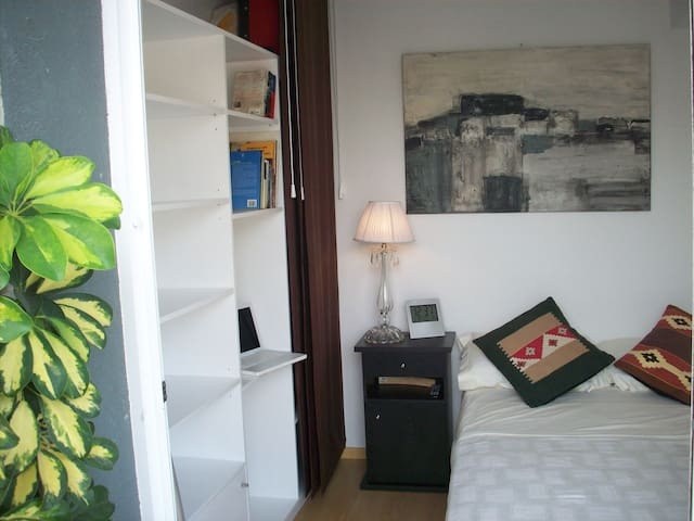 New Palermo Queens B&B  - Buenos Aires - Bed & Breakfast