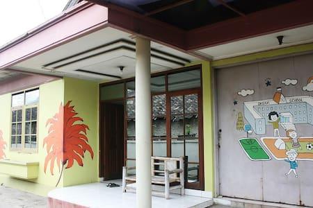 Dungji Guesthouse - Bandung City