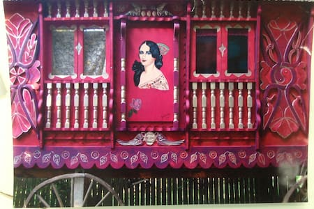 The Gypsy Caravan - Bangalow