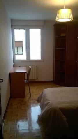 Habitación en el 2º Ensanche, Pamplona - Pamplona - Apto. en complejo residencial