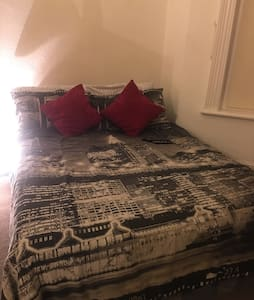 A cozy Studio flat near central Lnd - Londres - Loft