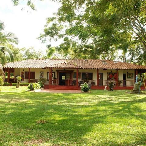Finca hotel turistica el encanto